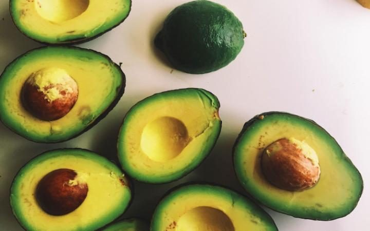 Korzyści z jedzenia awokado
