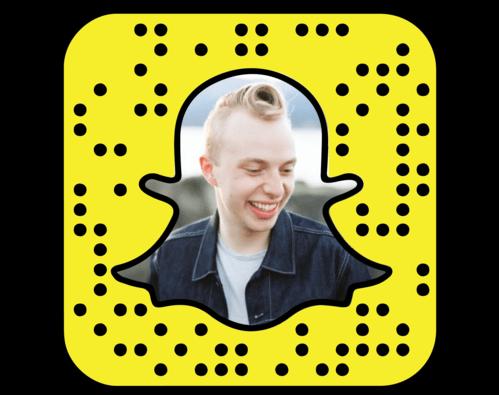 Ranking gwiazd Snapchata