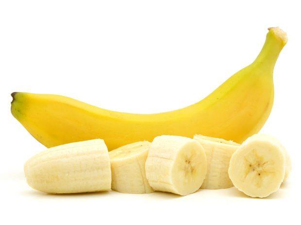 Banany szkodliwe na śniadanie