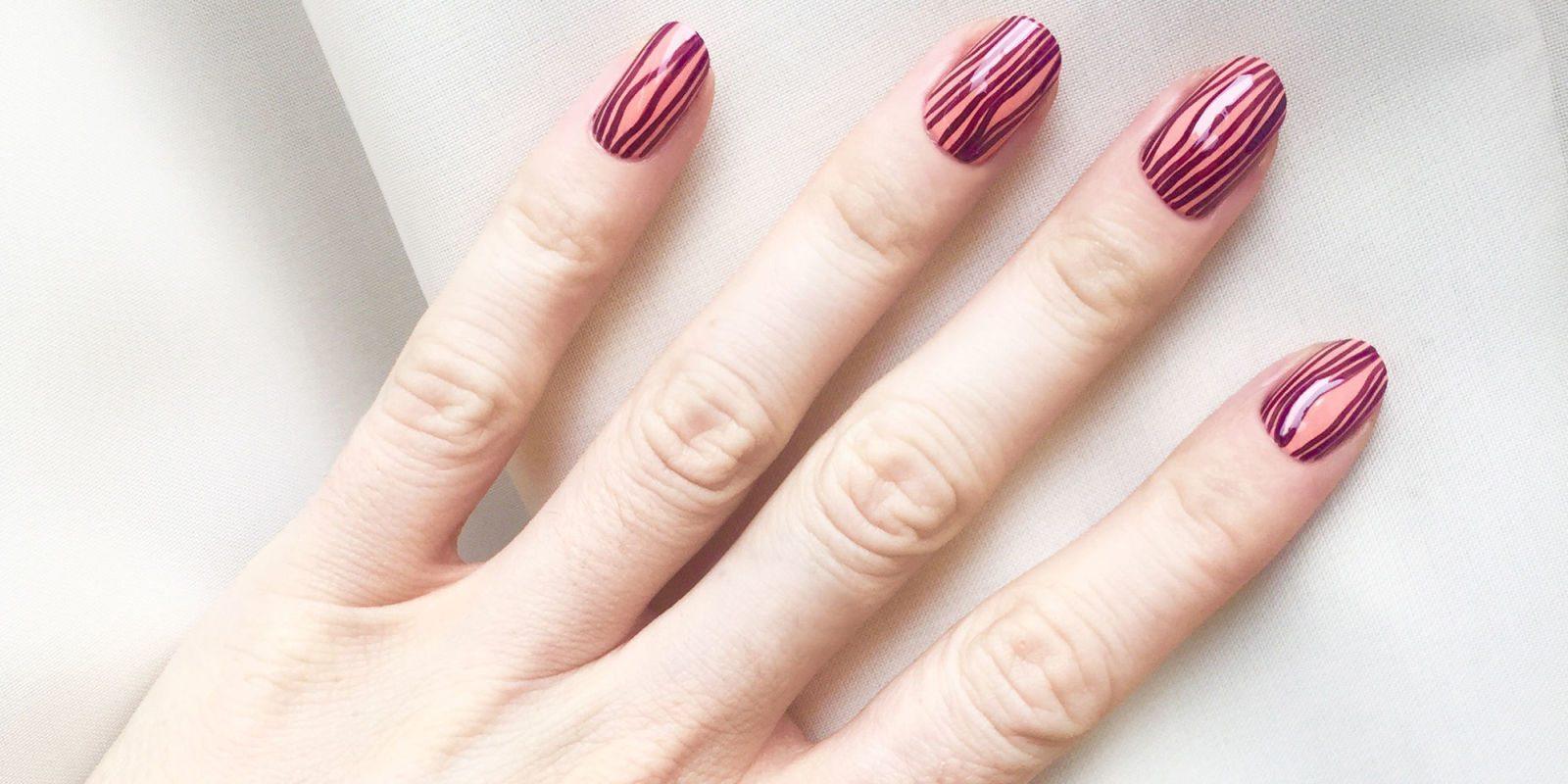 błędy przy robieniu manicure