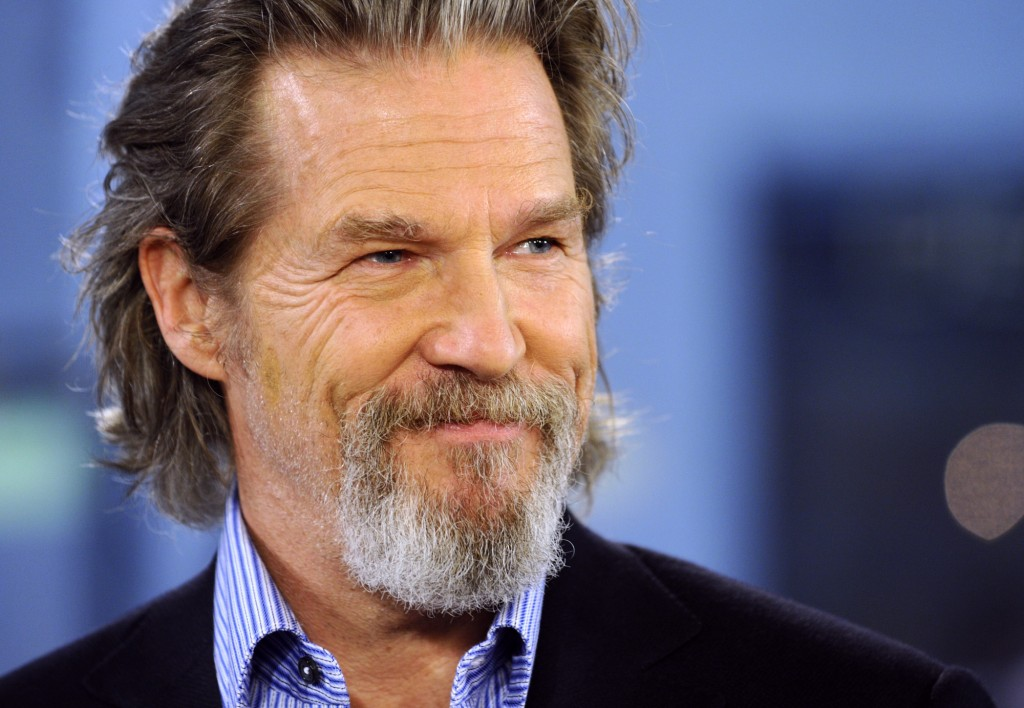 jeff bridges w kingsman