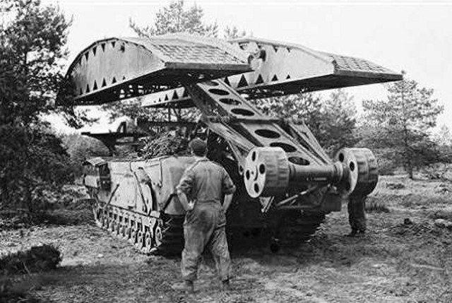 bronie II wojny światowej 6