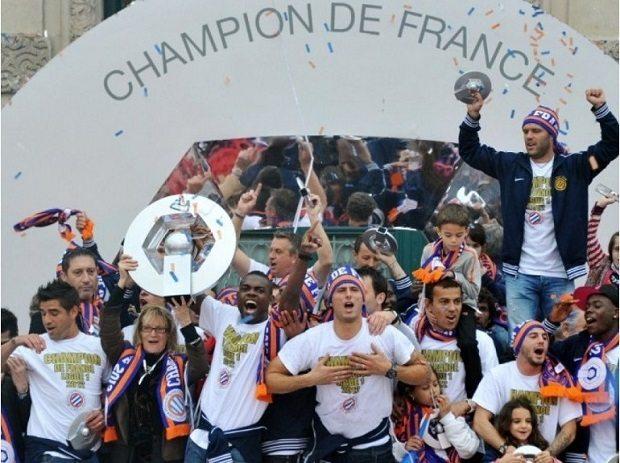 10 drużyn, które niespodziewanie zdobyły mistrzostwo