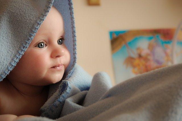 sposoby na dobry sen dziecka