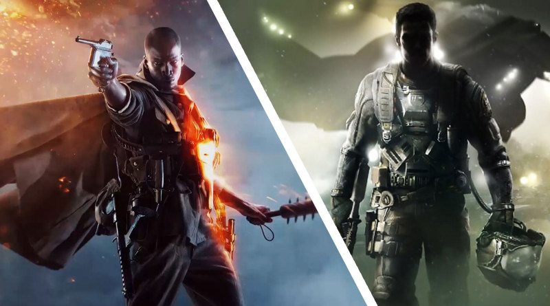 E3 2016 gry