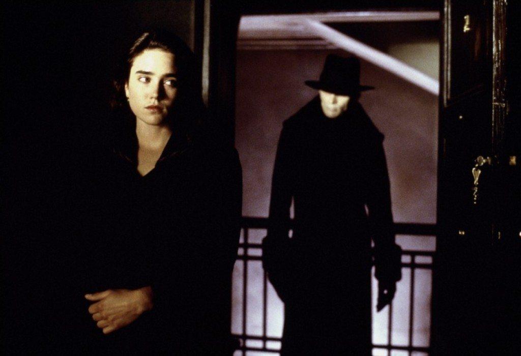 Filmy tajemnicy i suspensu - Dark City