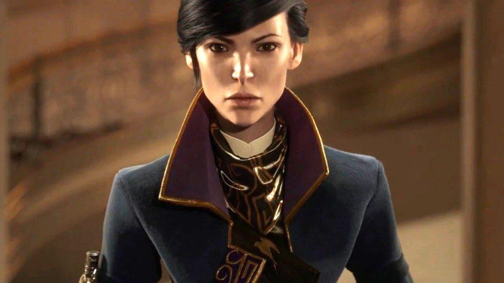 premiera Dishonored 2 potwierdzona