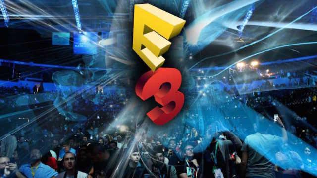 Gry E3 2016