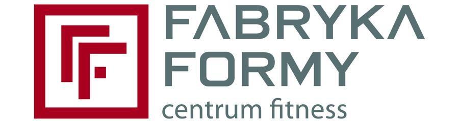 Logo Fabryki Formy