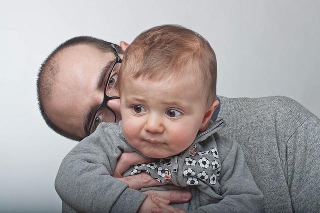 jak być lepszym ojcem