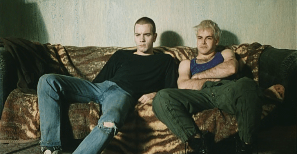 sequel trainspotting