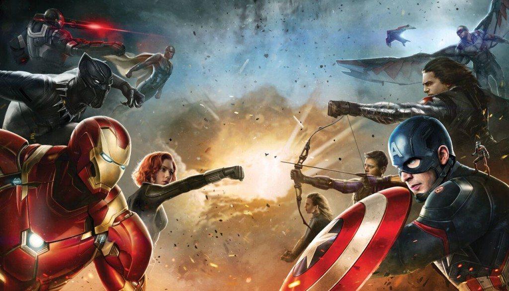 zakończenie wojny bohaterów