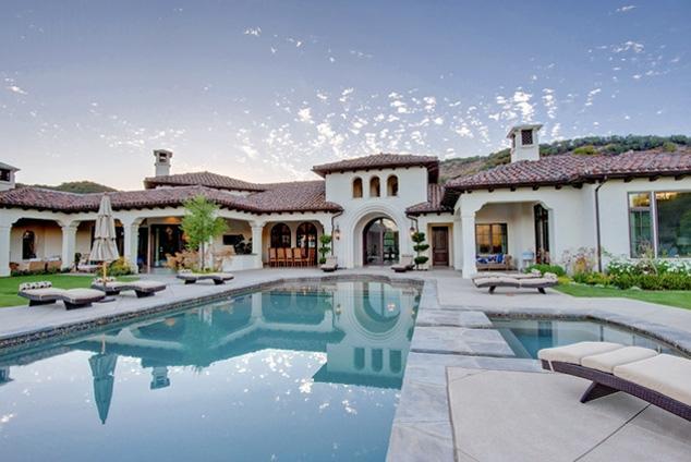 luksusowe rezydencje