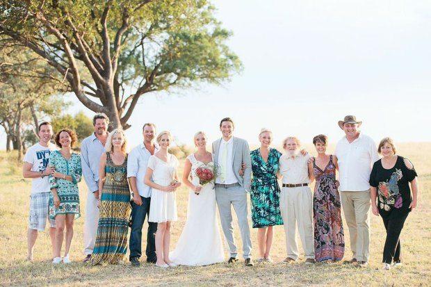 osiem ślubów dookoła świata