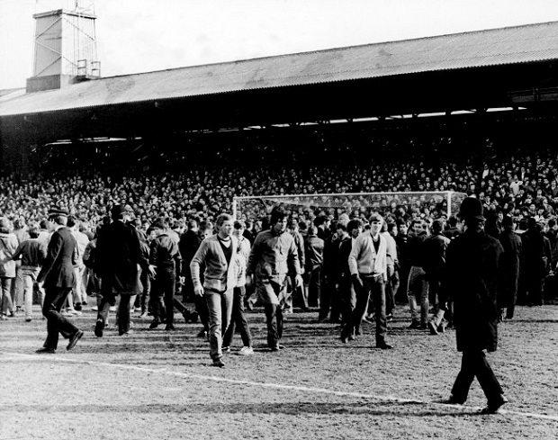 West Ham po 100 latach opuszcza stadion