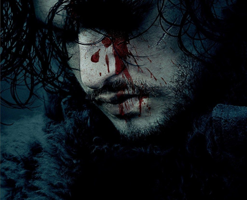 kit harington mandat