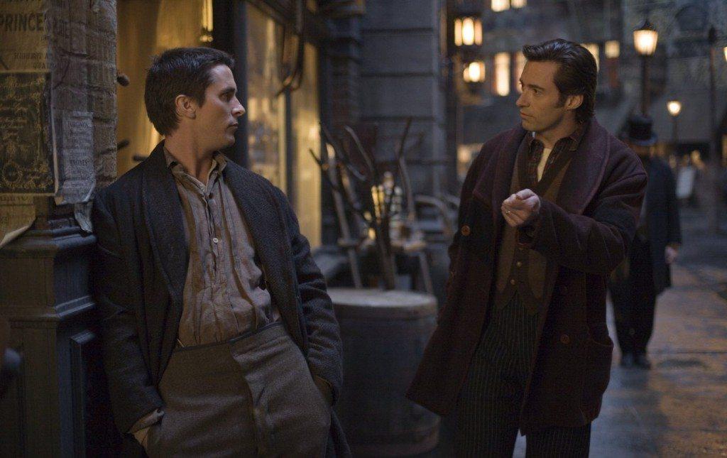 Filmy tajemnicy i suspensu - Prestige