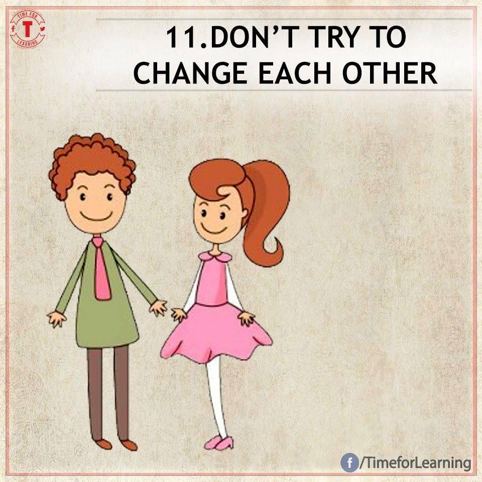proste sekrety udanego związku