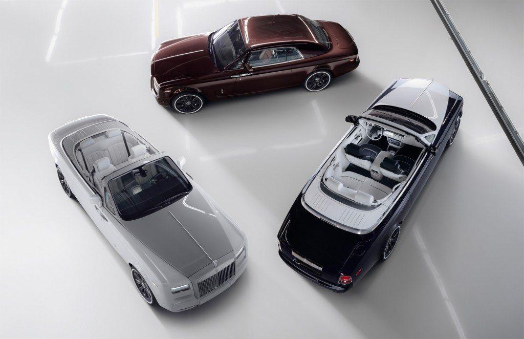 Rolls-Royce Zenith