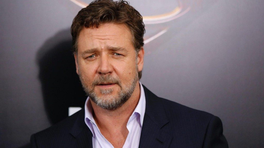 russell crowe mumia