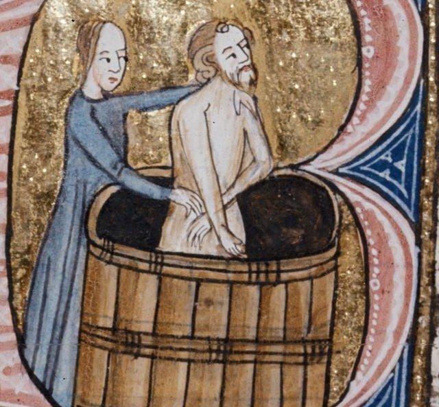 średniowieczne mity
