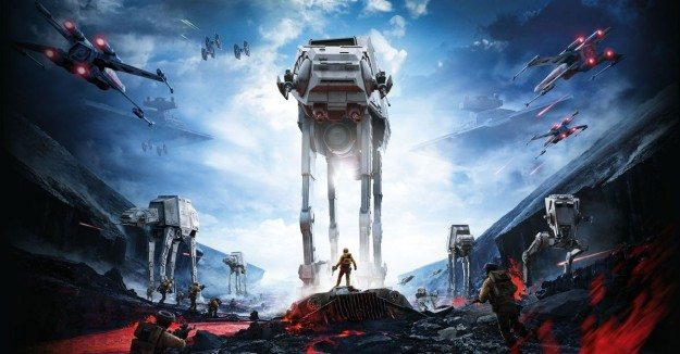 Star Wars Nowa Gra