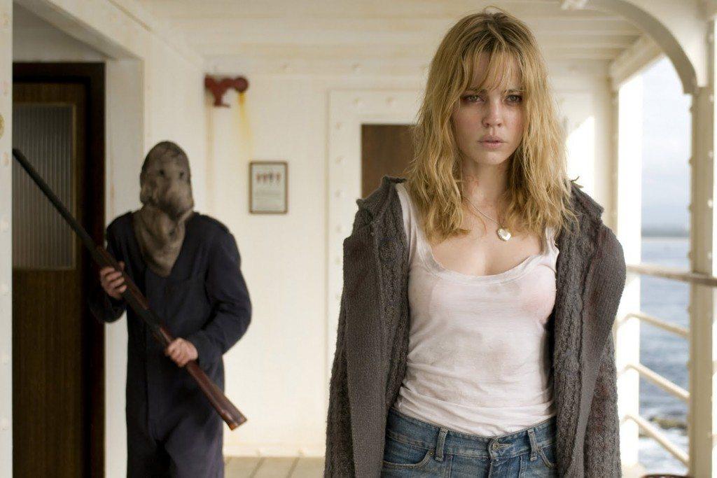 Filmy tajemnicy i suspensu - Triangle