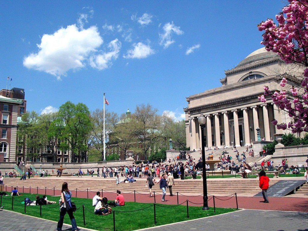 uniwersytety-kolumbia