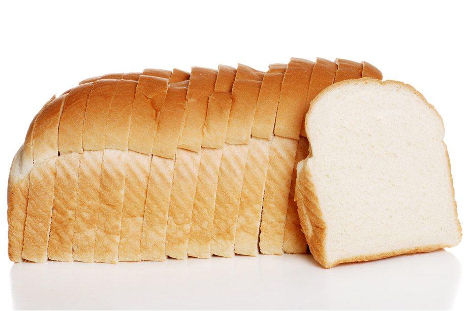 Białe pieczywo szkodliwe na śniadanie