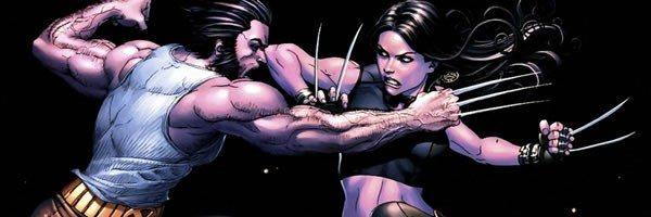 Nowa wersja Wolverine'a