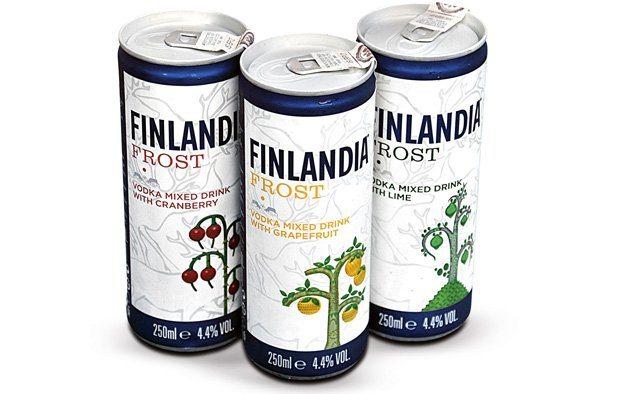 finlandia drink
