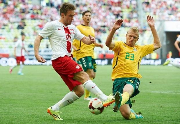 fakty przed meczem Polska - Litwa