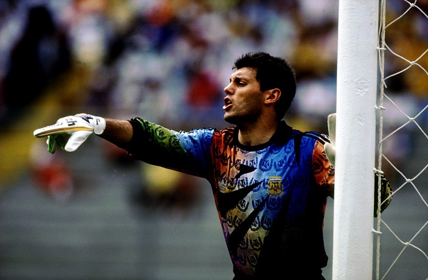 najlepsi piłkarze Copa America