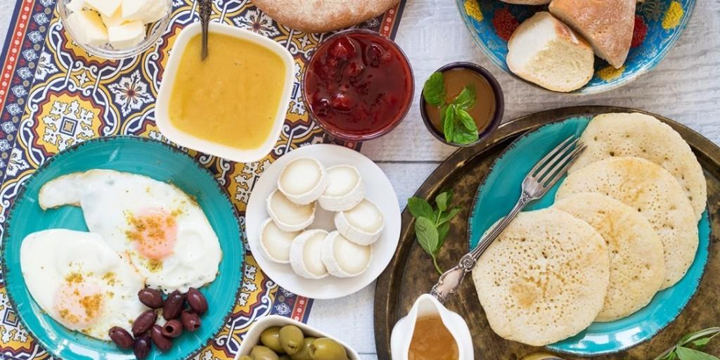 11 śniadań z różnych zakątków świata