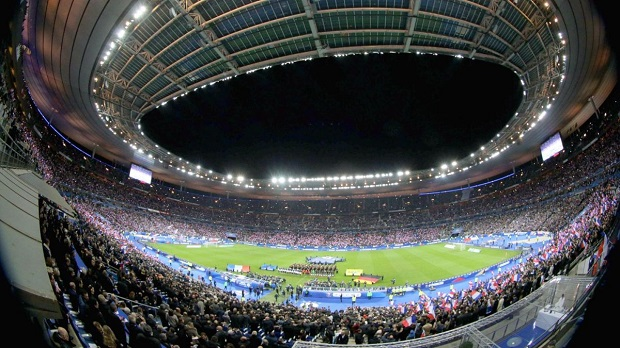 fakty przed meczem otwarcia Euro