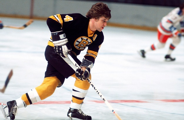 Najlepsi zawodnicy NHL