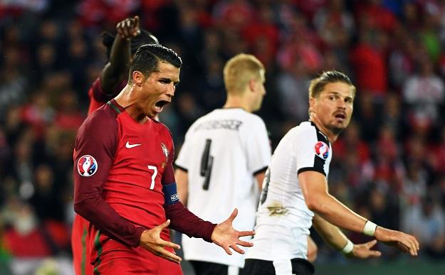 niespodzianki i rozczarowania na Mistrzostwach Europy