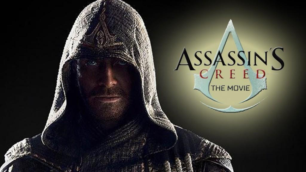 Fassbender nie grał wcześniej w Assassin's Creed