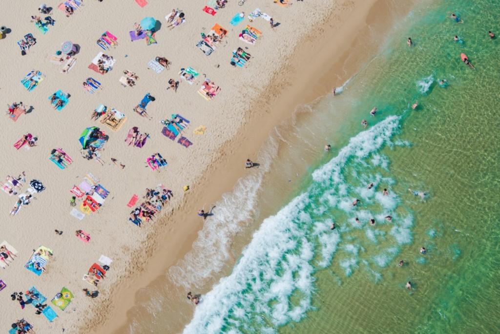 Barcelona - 14 najwspanialszych zdjęć plaż