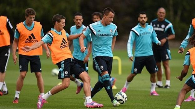Antonio Conte w Chelsea