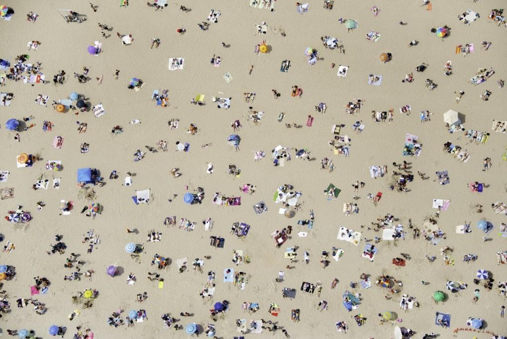 Coney Island, Nowy York - 14 najwspanialszych zdjęć plaż