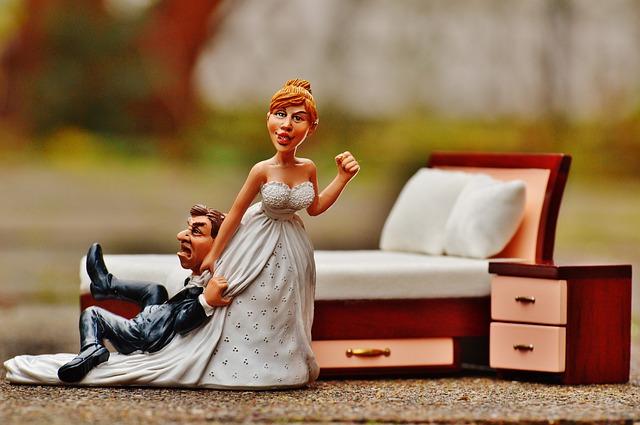 czy jestem gotowy na małżeństwo