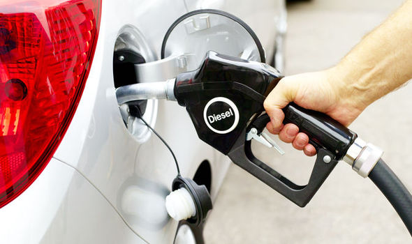 diesel czy benzyna