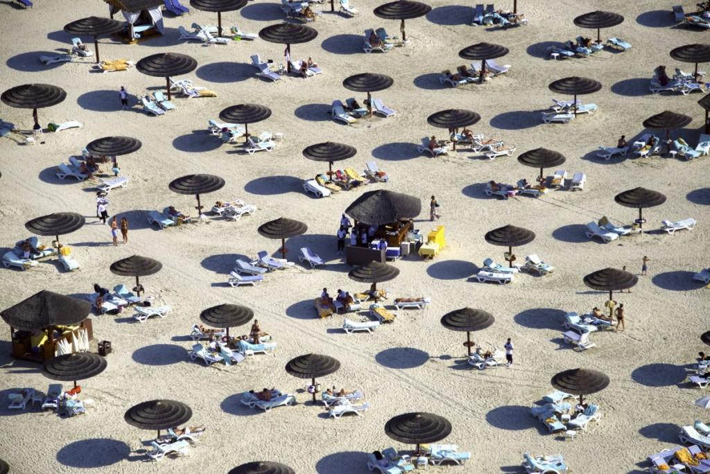 Dubaj, Zjednoczone Emiraty Arabskie - 14 najwspanialszych zdjęć plaż