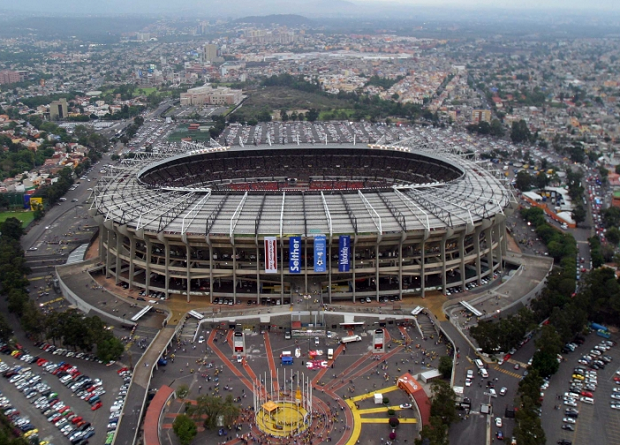 Największe stadiony świata