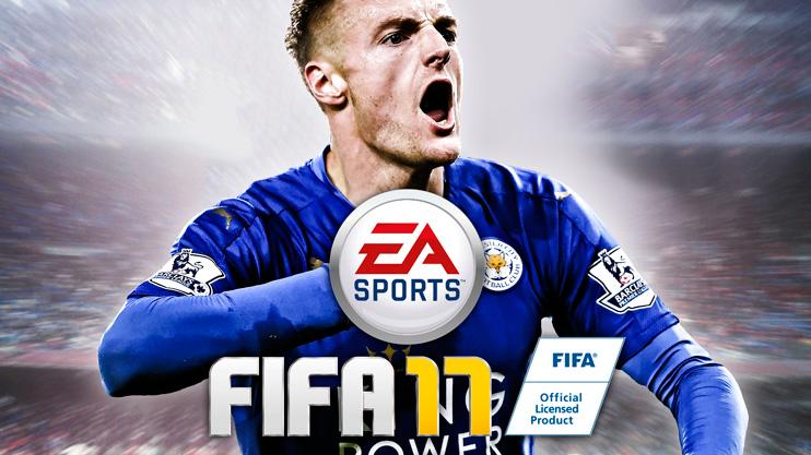 FIFA 17 na silniku Frosbite