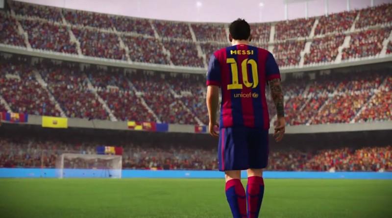 FIFA 17 tryb fabularny
