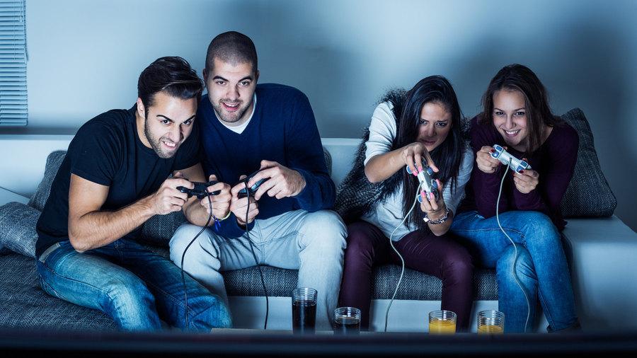 mity o graczach