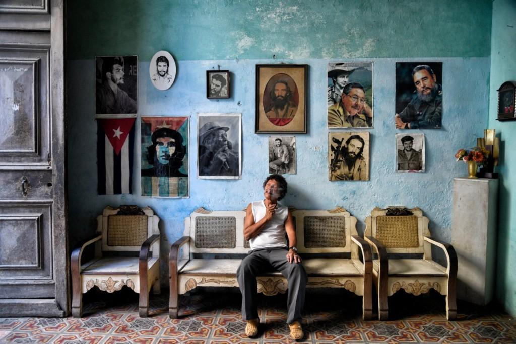 Hawana, Kuba - najpiękniejsze turystyczne fotografie