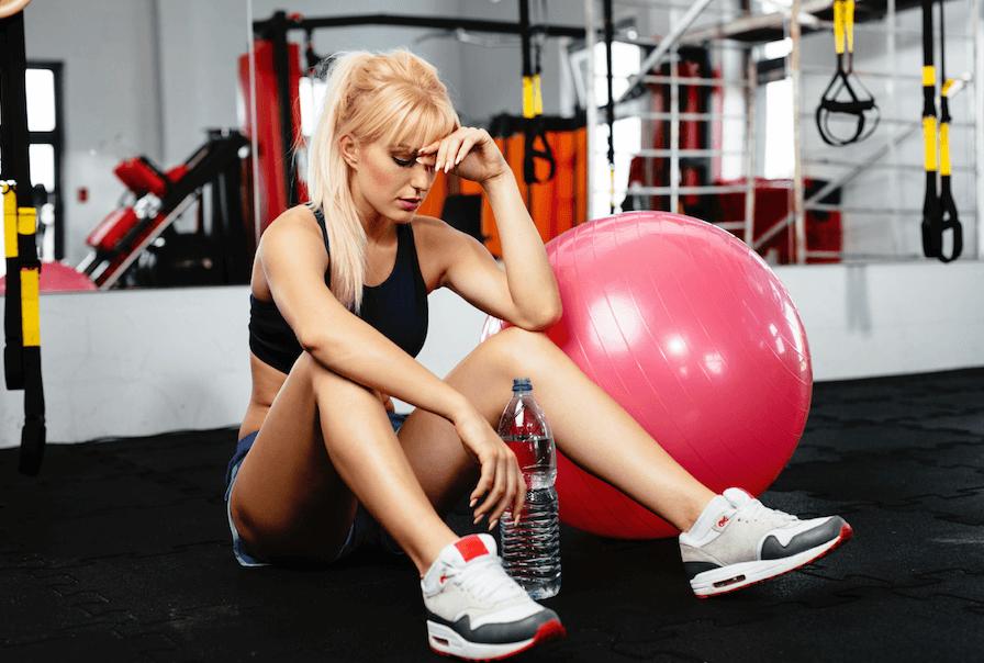Ile wody powinieneś pić po treningu